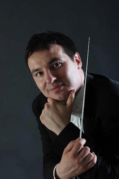 Slovinská filharmónia Ľubľana