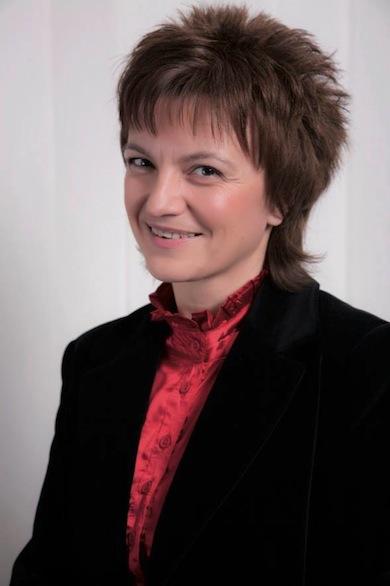 Iveta Viskupová