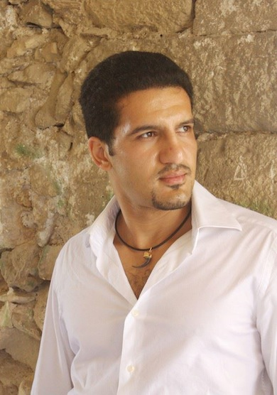 Khachatur Badalyan