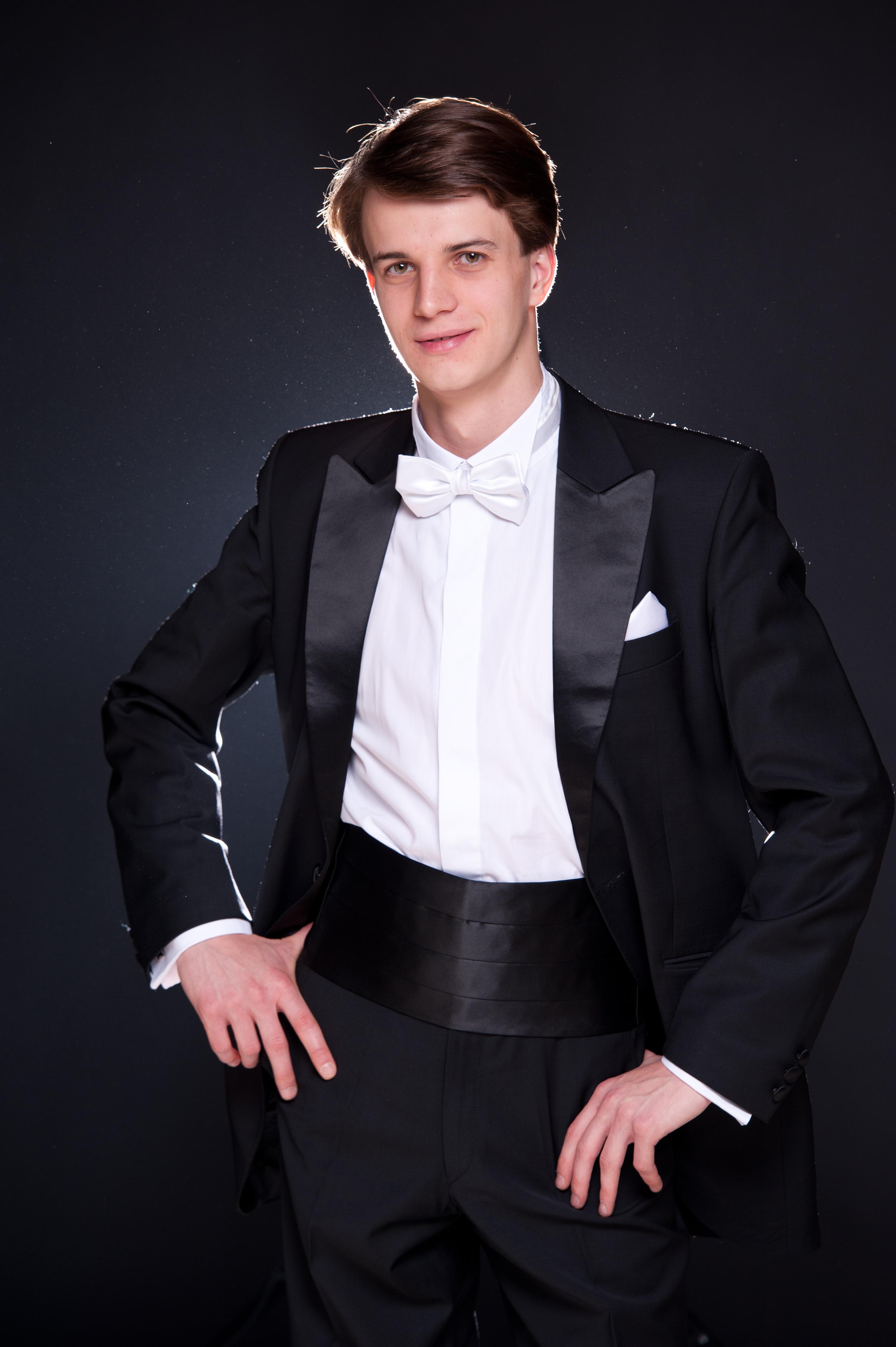 Alexander Sinchuk