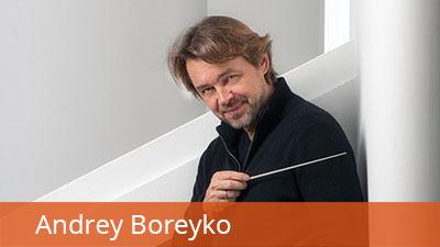 Andrey Boreyko