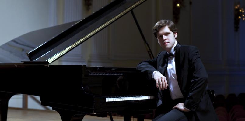 Andrey Yaroshinsky