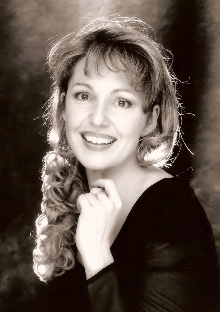 Cinzia Forte, soprán