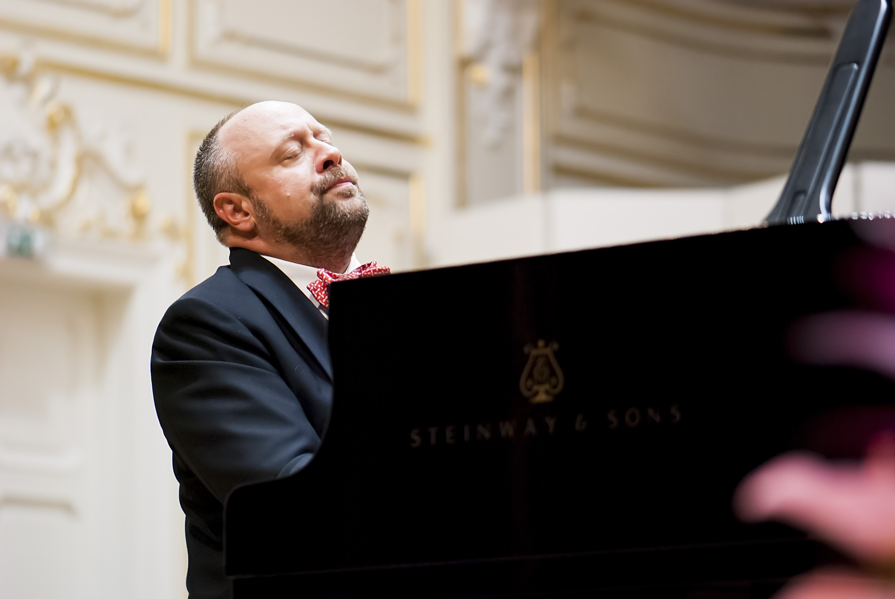 Alexander Gindin