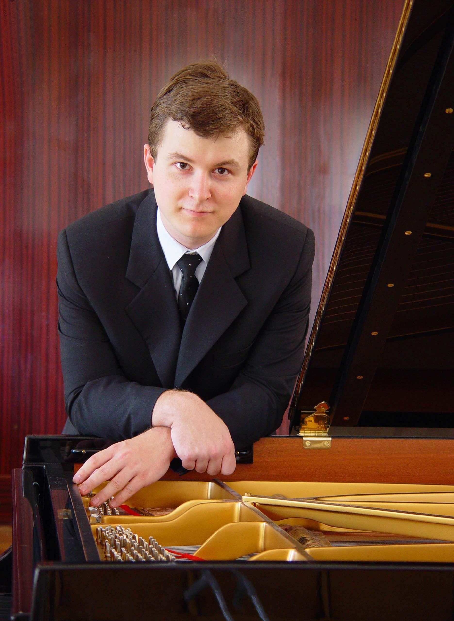 Slovak Piano Music Night