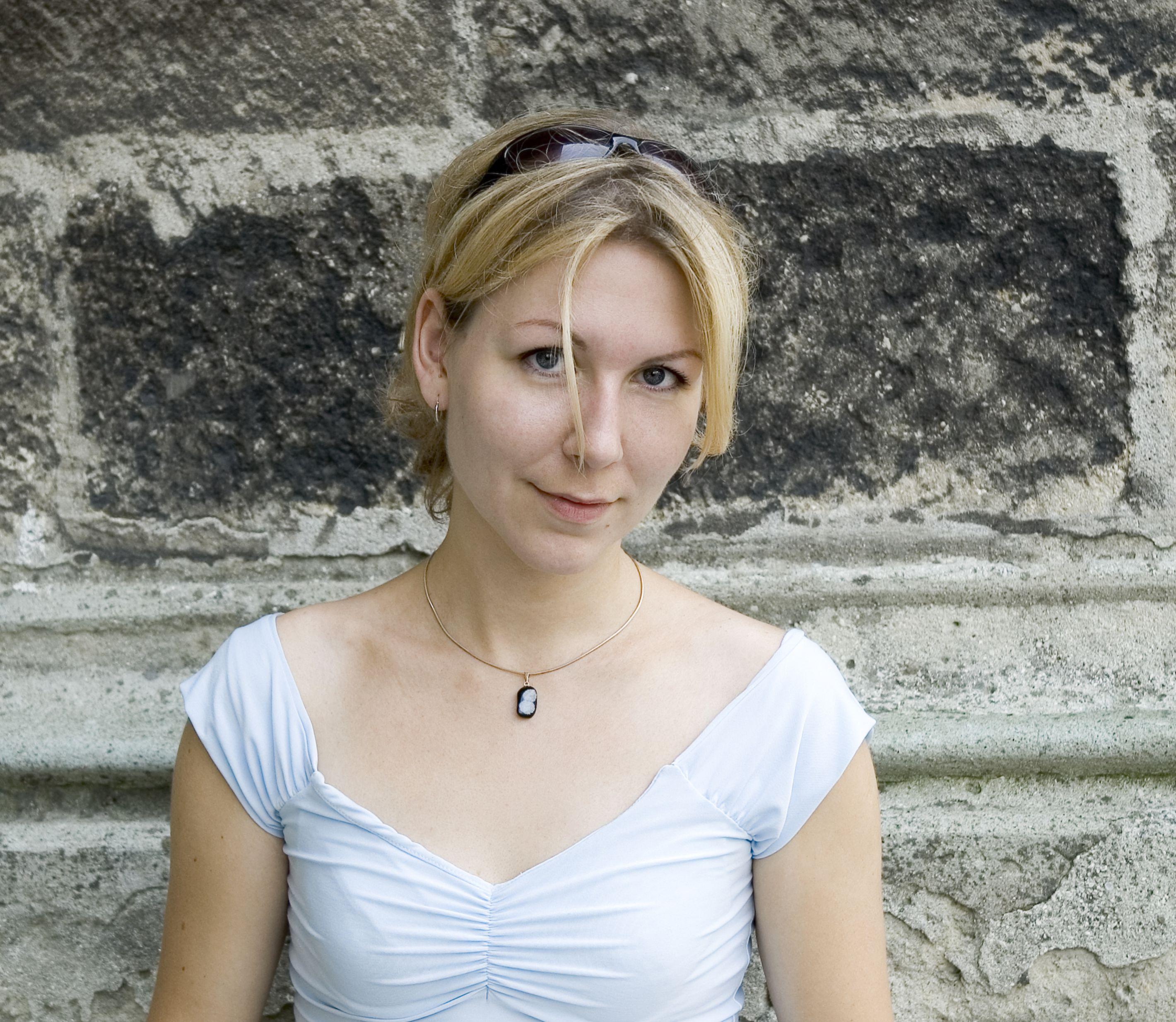 Magdaléna Bajuszová, piano