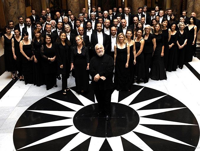 Monte Carlo Philharmonic Orchestra