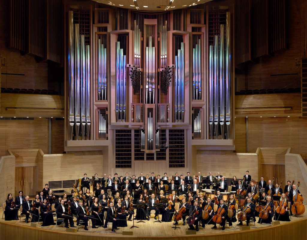 Moscow City Symphony – Russian Philharmonic