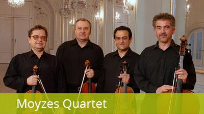 Moyzes Quartet