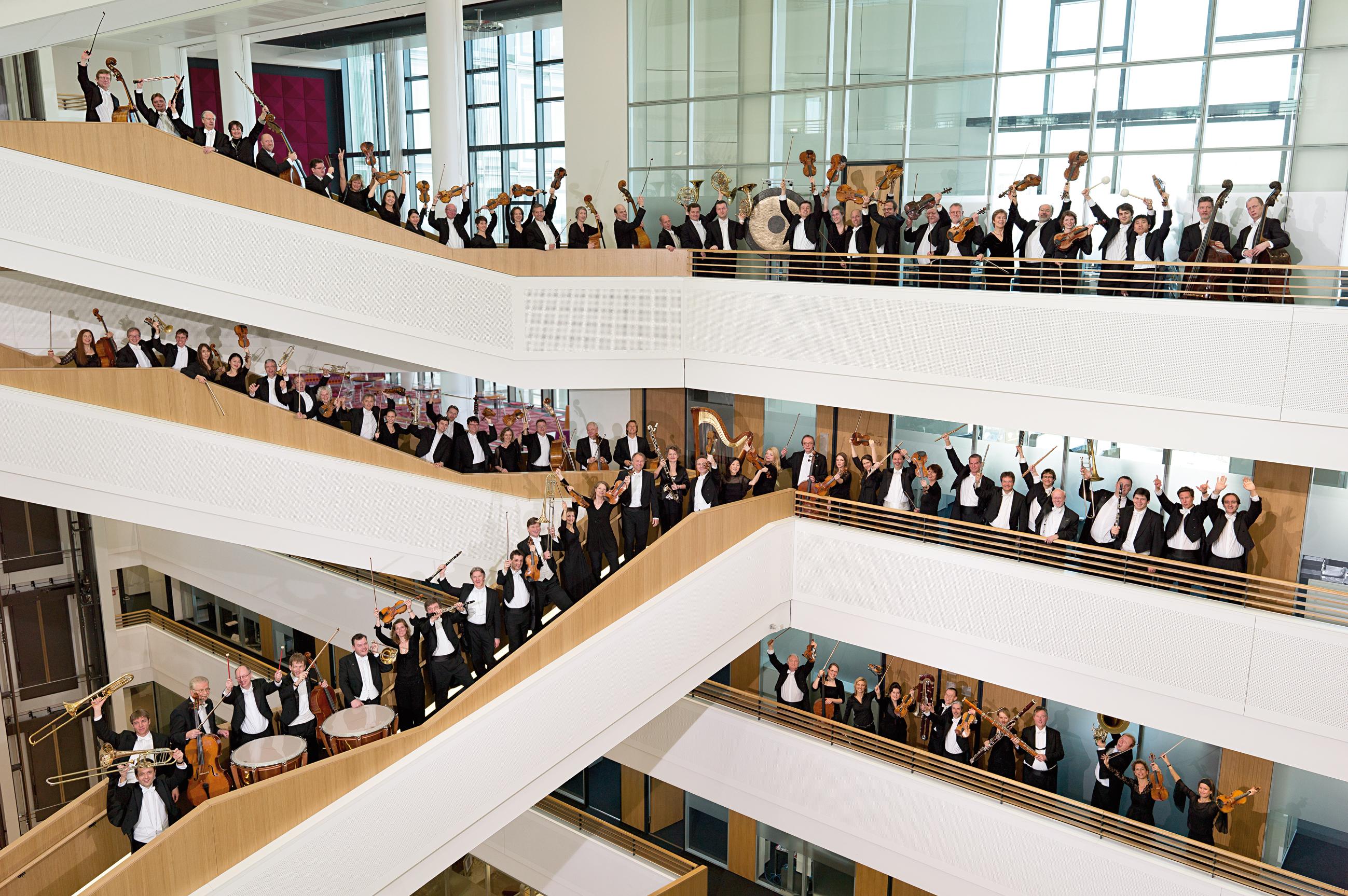 NDR Sinfonieorchester Hamburg