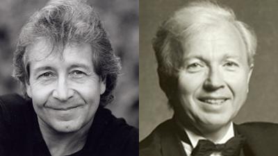 Komorný koncert, Pierre Amoyal, Pavel Gililov