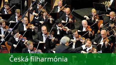 Česká filharmónia
