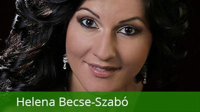 Helena Becse-Szabó