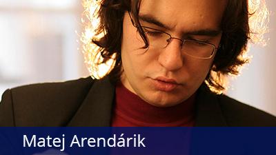 Matej Arendárik