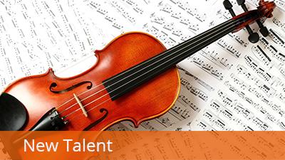 Medzinárodná tribúna mladých interpretov New Talent