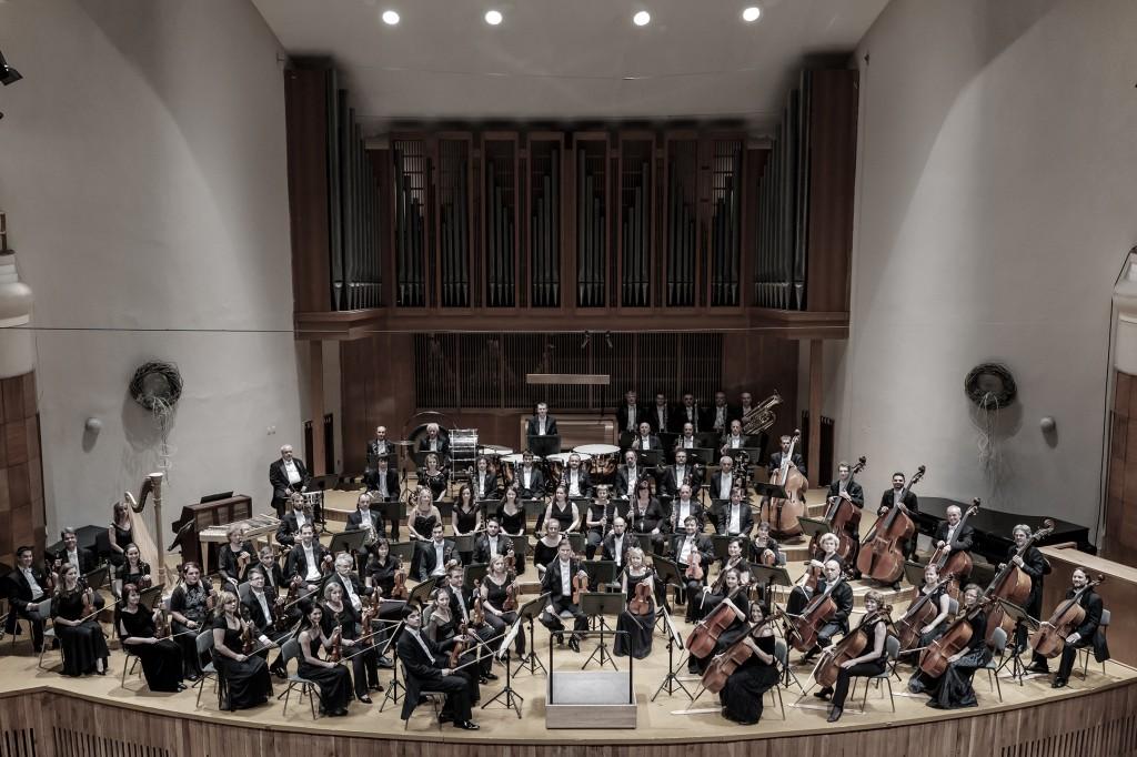 Štátna filharmónia Košice, foto © Jaroslav Ľaš