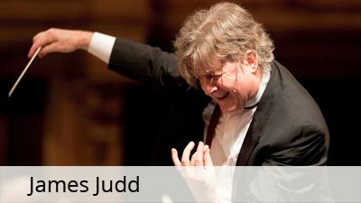 James Judd, dirigent