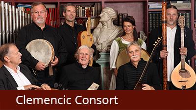 Clemencic Consort