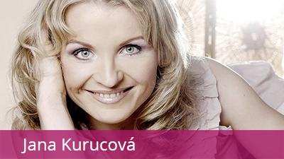 Jana Kurucová