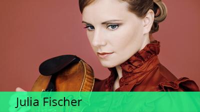 22 Julia Fischer