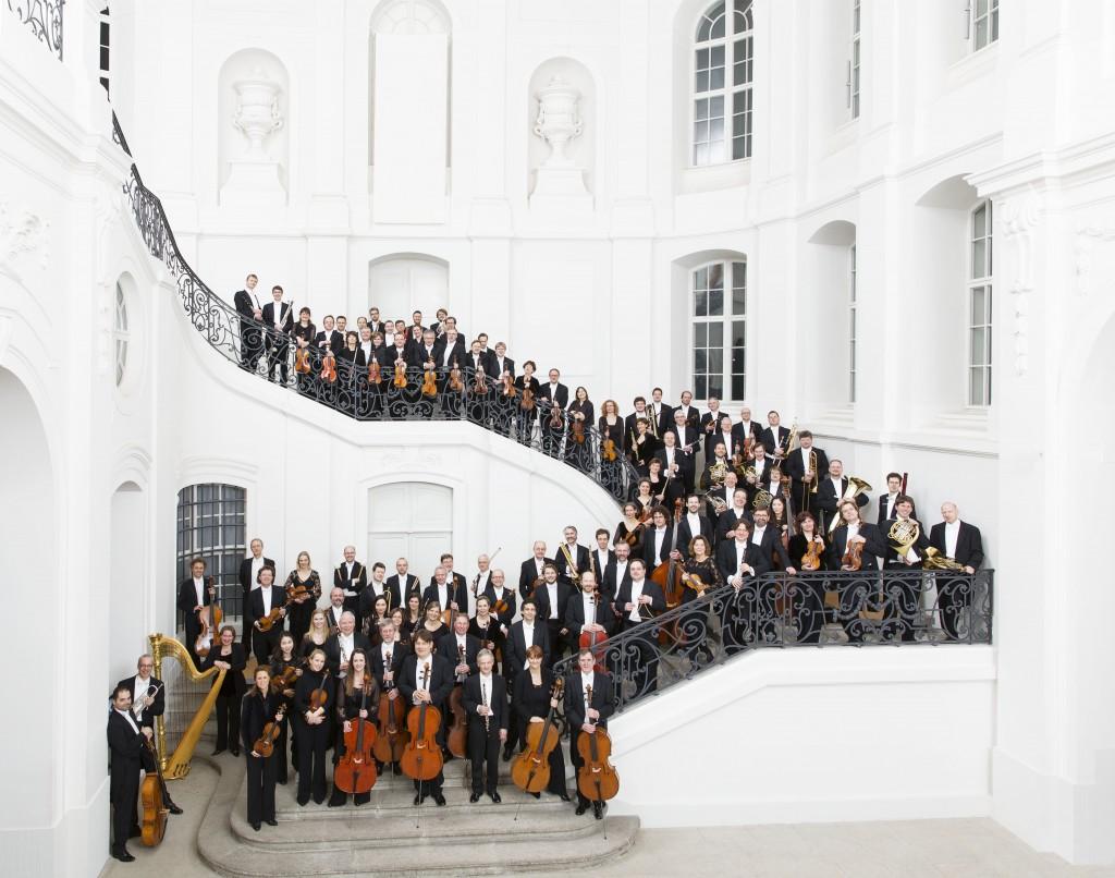 Dresdner Philharmonie, foto © Marco Borggreve