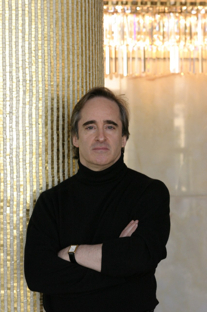 James Conlon credit Robert Millard