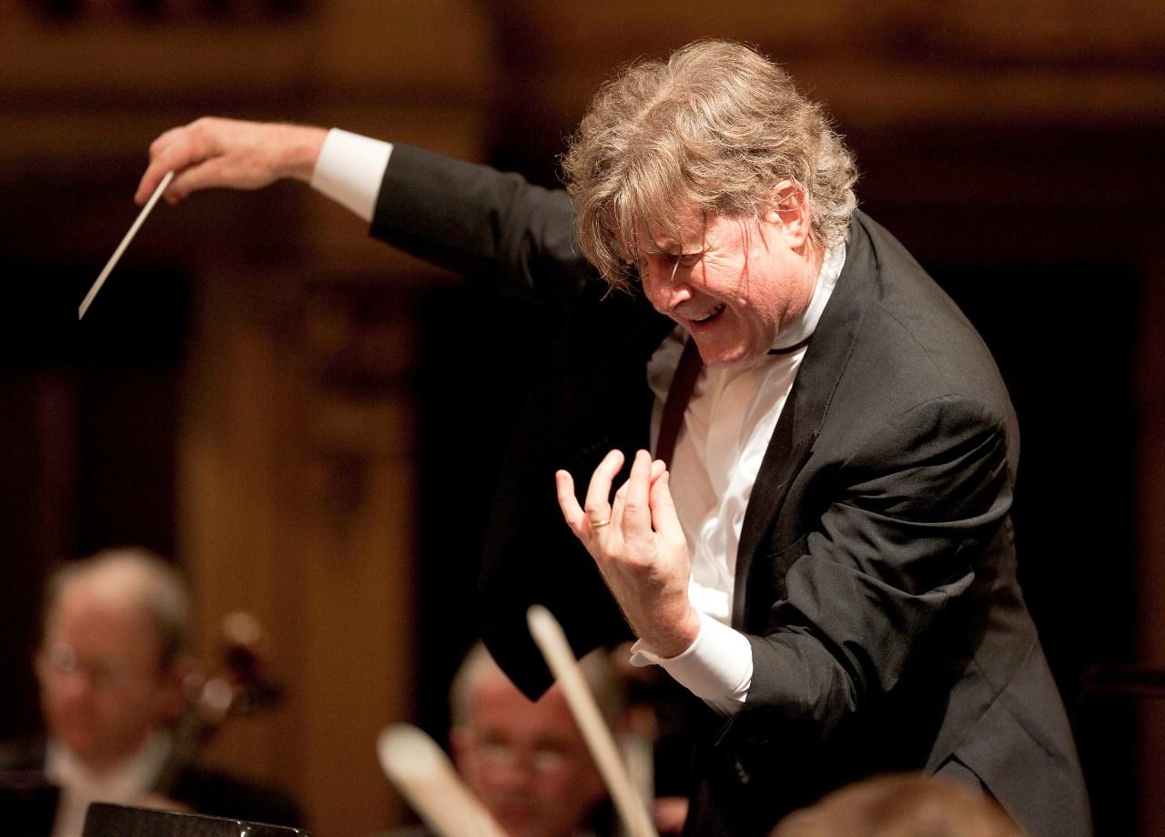 Slovenská filharmónia – otvárací koncert 52. ročníka BHS