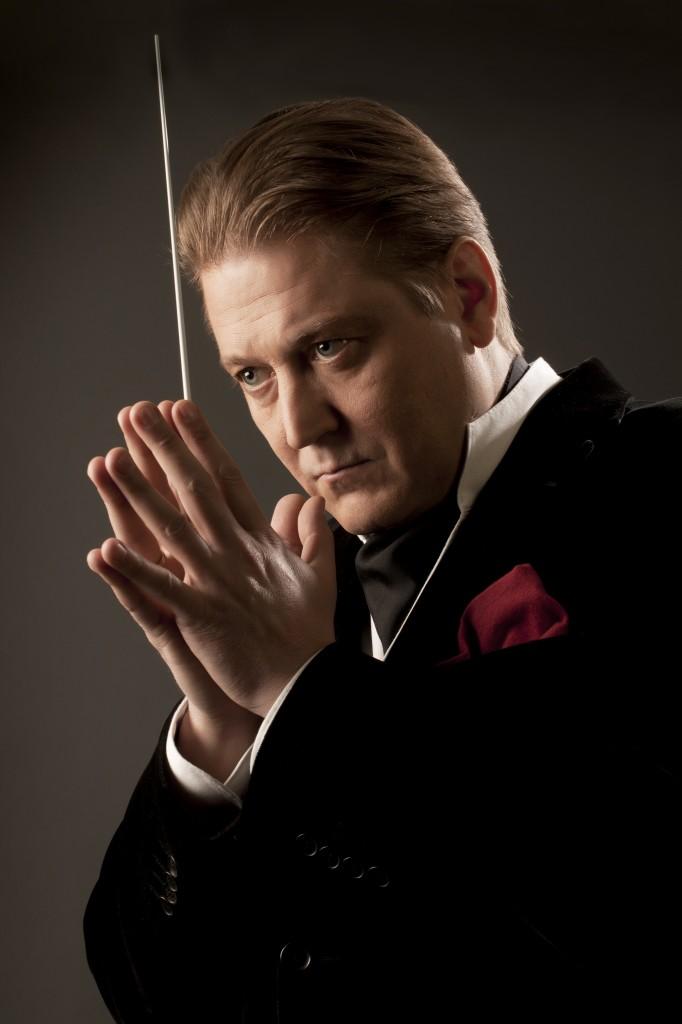 Alexander Sladkovsky, dirigent