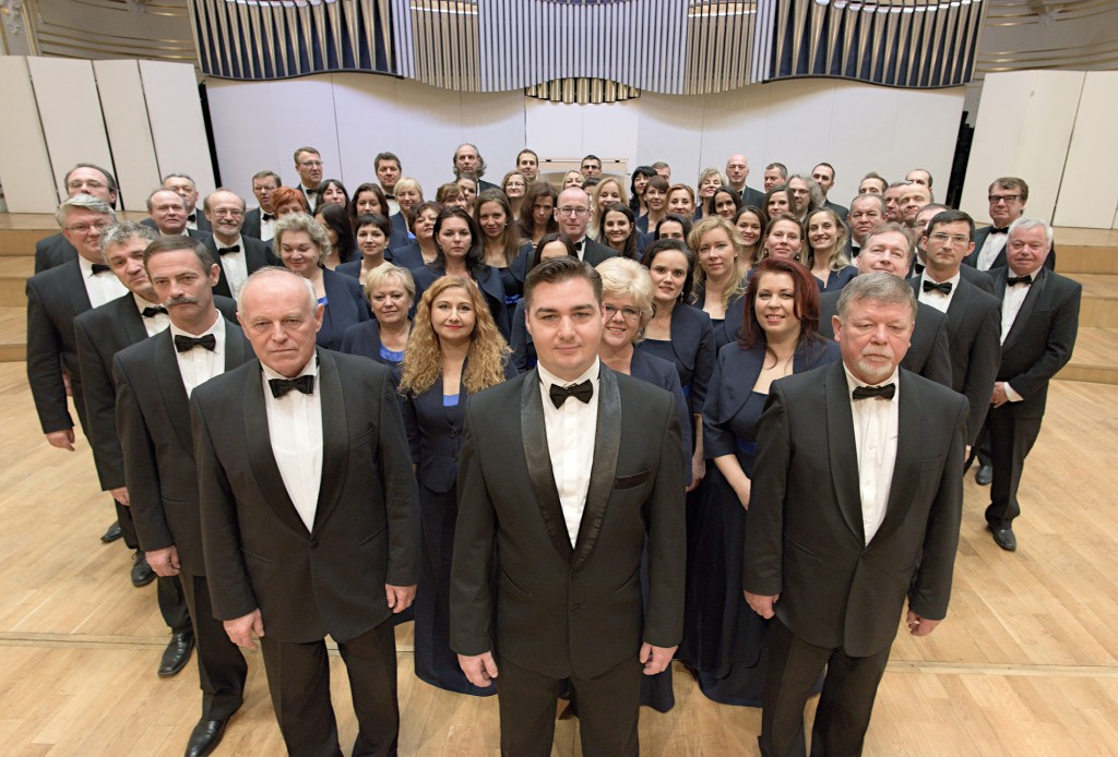 Slovenský filharmonický zbor (c) Jan Lukas