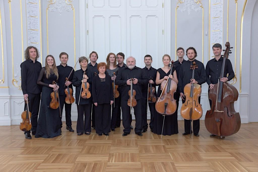 Slovenský komorný orchester (c) Jan Lukas