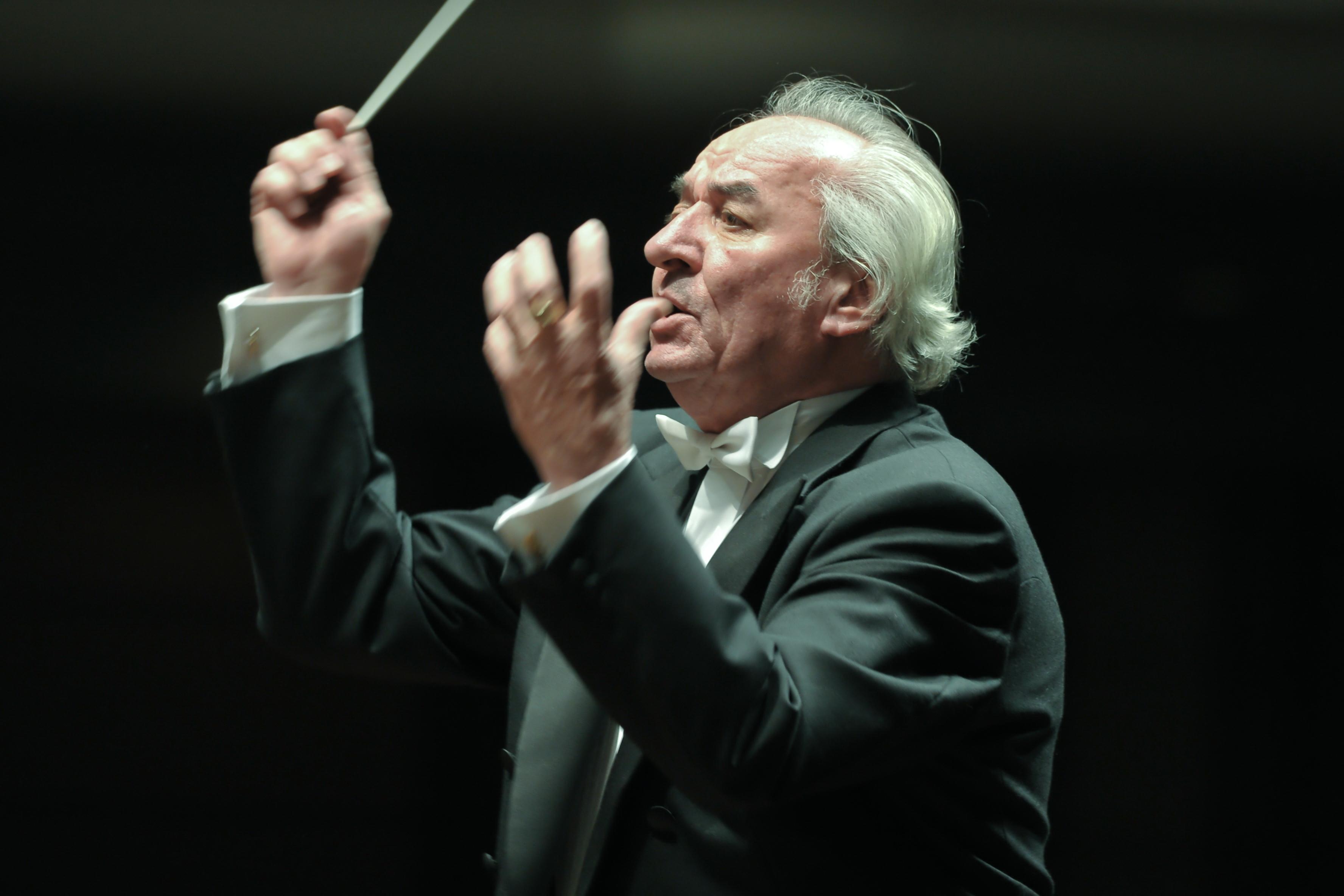Symfonický orchester hlavného mesta Prahy FOK