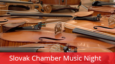 Slovak Chamber Music Night