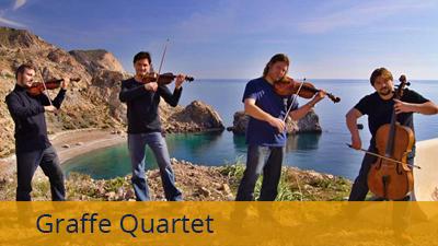 Graffe Quartet