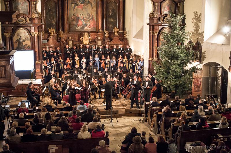 Ad Una Corda Choir