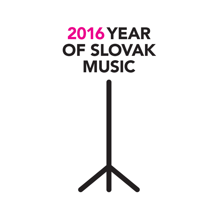 2016 The Year of Slovak Music