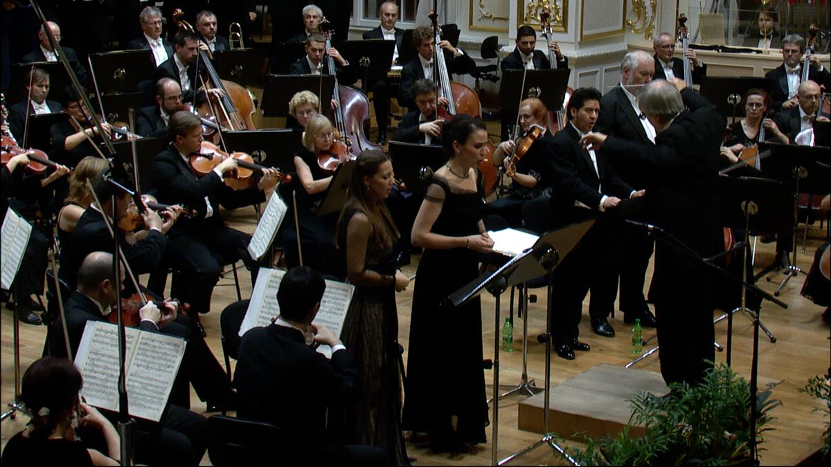 Štátna filharmónia Košice, SFZ, Petr Altrichter, Jozef Chabroň, Adriana Kučerová, Terézia Kružliaková, Oscar de la Torre, Peter Mikuláš
