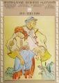 BHS plagát 1988