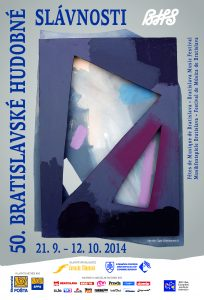 BHS plagát 2014