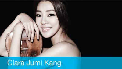 Clara Jumi Kang, husle