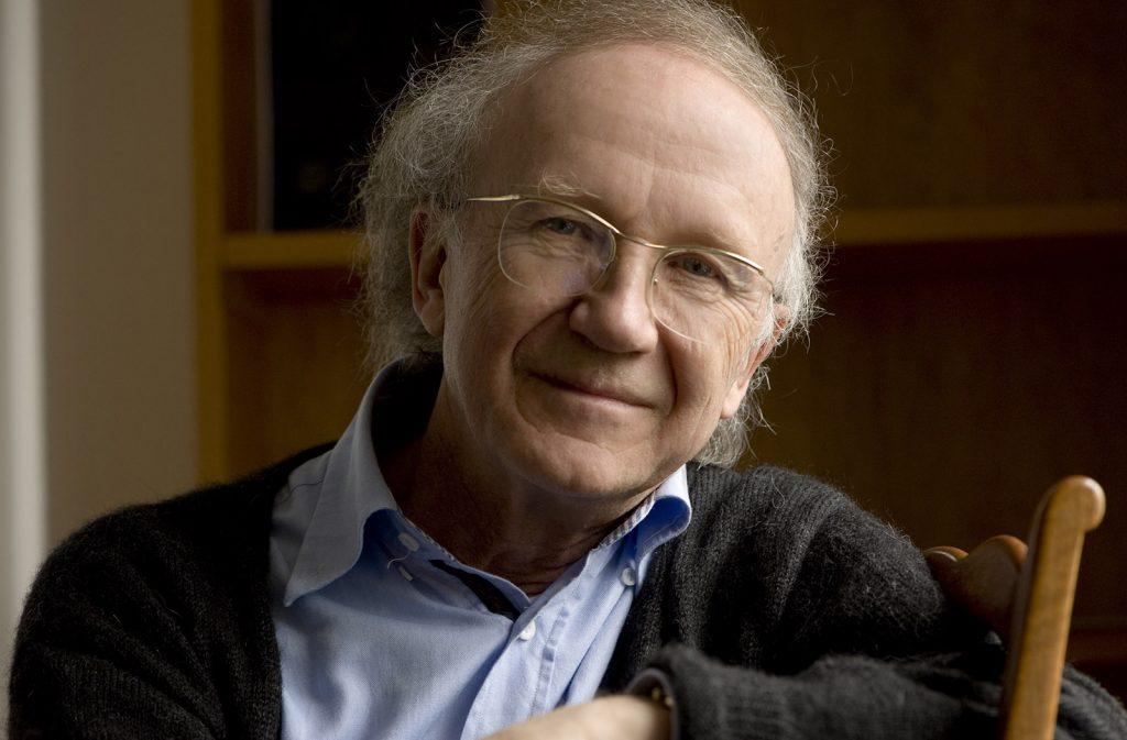Heinz Holliger, dirigent – Basel