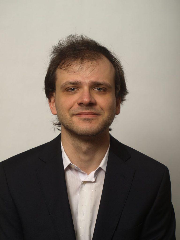 Eduard Lenner, klavír