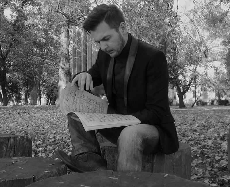 Norbert Daniš, klavír