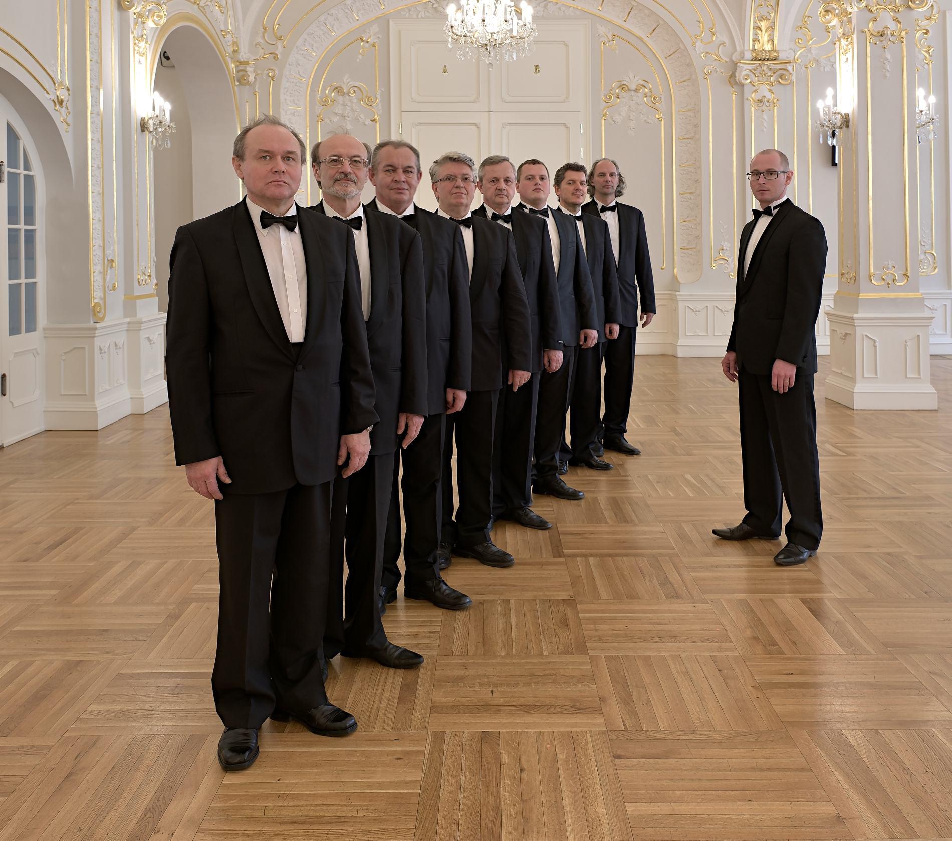 Komorný koncert – Slovenská hudba 19. a 20. storočia
