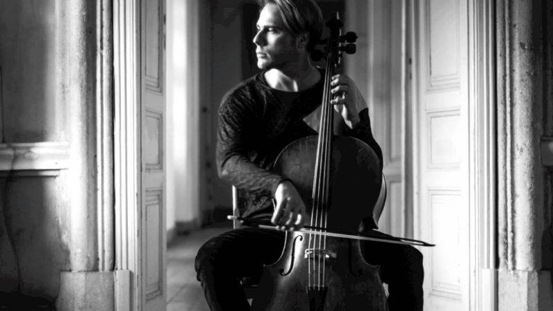 Michal Sťahel, violončelo