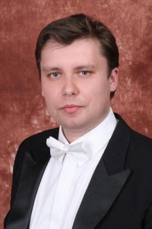 Adrian Kokoš, zbormajster