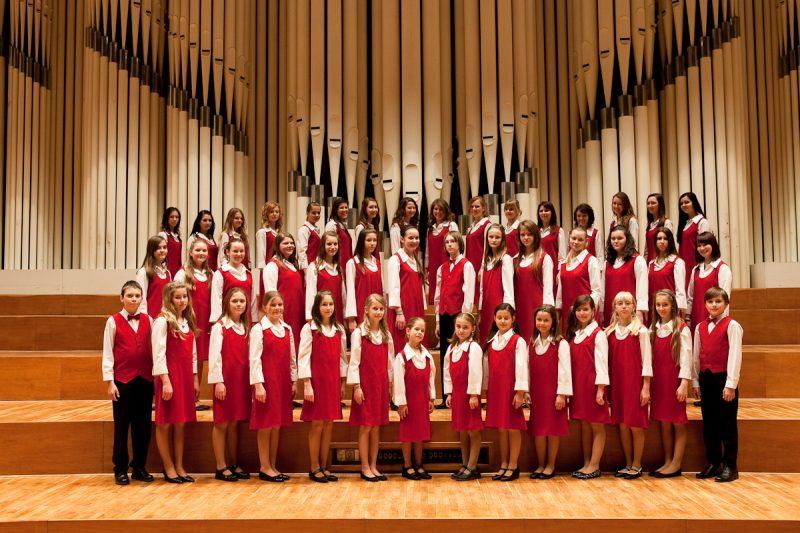 Detský spevácky zbor Slovenského rozhlasu