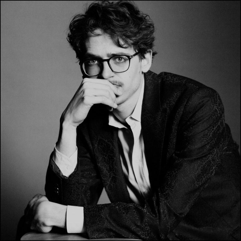 Lucas Debargue, klavír
