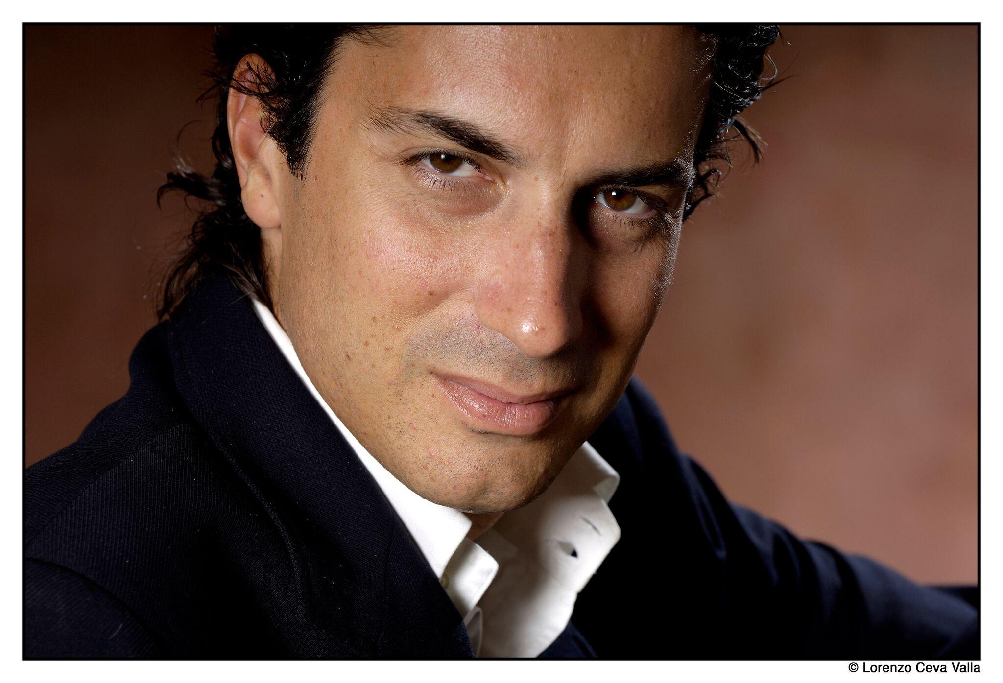 Roberto Cominati, klavír