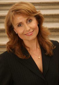 Elena Matušová, zbormajsterka
