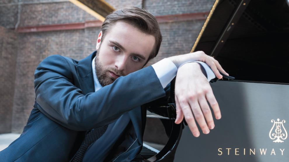 Večer Klavírnych sonát – Daniil Trifonov